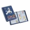 Альбомы и аксессуары Евро  монет