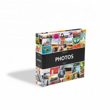 Фотоальбом VALEA - 200 фотографий 10 х 15 см