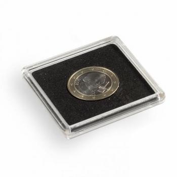 Mündikapsel Quadrum 37 mm