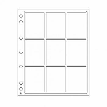 Plastic sheets ENCAP SLAB 2 sheets in pack