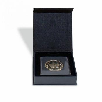 Футляр для монет в капсуле Quadrum