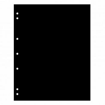 NUMIS промежуточный лист, чёрный