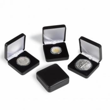 Футляр NOBILE для монет в капсуле Quadrum Mini