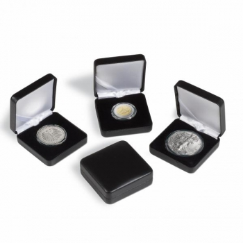 NOBILE karp  1 Quadrum Mini kapslis mündile