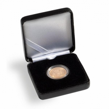 Single coin box Nobile 32 (capsule 25-26 mm)