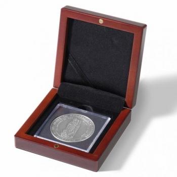 Футляр VOLTERRA для монет в капсуле Quadrum XL
