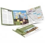 "2021 Netherlands 8-Coin Standard EURO BU Set ""Royal Theme Set - Palace Huis ten Bosch"""
