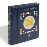 Vista -rahakansio 2 euron kolikoille