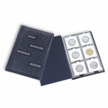 Coin wallet for 60 coin holders MATRIX