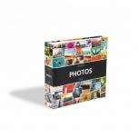 Valokuva-albumi VALEA - 200 kuvaa 10 x 15 cm
