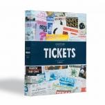 """Альбом """"TICKETS""""- для билет (156 шт)"""