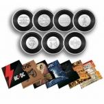 AC/DC - Australua 20 senttiä. 7 rahasta kokoelma