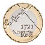 300th anniversary of Škofjeloški pasijon