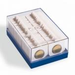 Karp 100 mündiraami hoiustamiseks