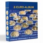 Альбом NUMIS V часть для 2 € юбилейных монет. 2015 год
