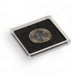 Square Coin Capsule Quadrum 37 mm