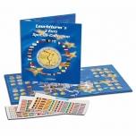 Presso album 2€ juubelimüntidele