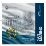 San Marino käibemündid 2012.a.