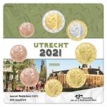 Alankomaat -  virallinen vuosisarja 2021