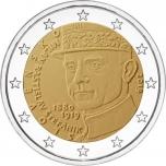 Slovakia 2€ erikoisraha 2019 - Milan Rastislav Stefanik