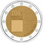 Slovenia 2€ erikoisraha 2019 -  100 vuotta Ljubljanan yliopiston perustamisesta