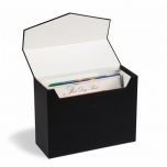 Бокс LOGIK Mini A5 для хранения наборов монет и документов