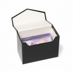 Бокс  для хранения наборов монет и документов LOGIK Mini C6