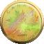 «Золотой кленовый лист монета » Набор золотых монет с голограммой  99,999% - Канада 2020
