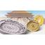 Keelatud linn - Saalomoni saarte 10 $ 2020.a antiikviimistlusega 99,99% hõbemünt, 100 g