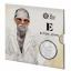 Muusika legendid - Elton John - Suurbritannia 5 £ 2020.a. vask-nikkel münt