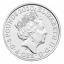 Musiikkilegenda Elton John.  Iso-Britannia 5 GBP 2020 kupari-nikkeli raha