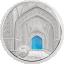 Tiffany kunst 2020 - Palau 20$, 3-untsine 99,9% hõbemünt