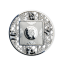 «» - Соломоновы Острова 5$ 2021 г. 99,9% серебряная монета. 2 унции,