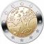 Malta 2020 a 2€ juubelimünt - Lastemängud / mündikaart