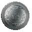 """""""Villieläinten värit. Tiikeri"""" -  Barbados 2021.v. 5 $ 99,99% hopearaha, antiikkipatinointi, 3 unssi"""