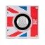 The Who Music Legends  United Kingdom 1£ 2020 99,9% silver coin 15,71g