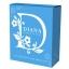 Printsess Diana - Tokelau 5$ 2021.a. värvitrükis osalise kullatisega 1-untsine 99.9% hõbemünt