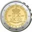 Belgia 2€ erikoisraha 2017 - Liègen yliopisto 200 vuotta