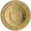 Malta euromündkomplekt 2018.a.  - Mnajdra tempel