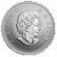 """""""Добро пожаловать в жизнь!"""" -  Канада 10$ 2020 г. 99,99% серебряная монета, 15,87 гp"""