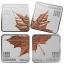 """Kanada """"Silver Maple Leaf"""" Vahtralehe mündi 30. sünnipäev -  Kanada 2018.a neljast 3$  kullatisega 99,99% hõbemündist komplekt"""