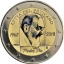 Vatikani 2 Eur 2018 juubelimünt - Padre Pio 50. surma-aastapäev
