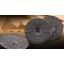 Muinainen Egypti herää eloon yhdellä Kilo Giant hopealla! - Samoa 2018.v 25 $  99,9% hopearaha antiikkipatinointi, 1 kilo