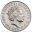 Inglismaa uhkus -  Vapilõvi - The Pride of England  Suurbritannia 5 £ 2019.a. vask-nikkel münt
