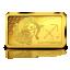 Знаки зодиака -Стрелец. Соломоновы Острова 10 $ 2020 г. 99,99% золотая монета. 0,5 гр